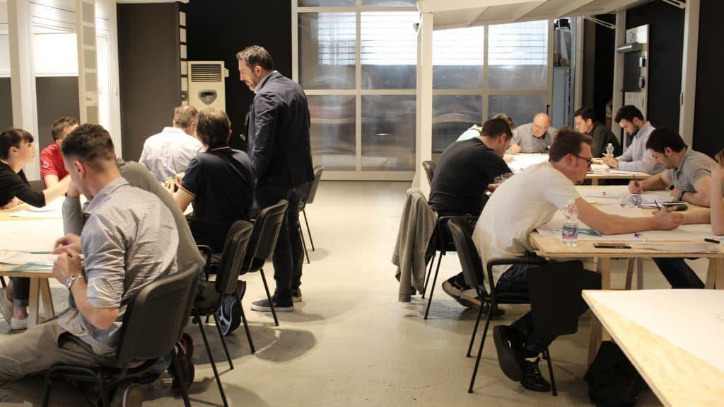 Foto Workshop sistema Manutenzione In Abbonamento infissi e serramenti