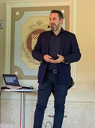 Foto Daniele Cagnoni be open serramentisti Brescia 2019